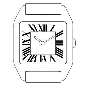 Cartier Santos W2020052 - Worldwide Watch Prices Comparison & Watch Search Engine