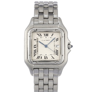 Cartier Panthère W25032P5 - Worldwide Watch Prices Comparison & Watch Search Engine