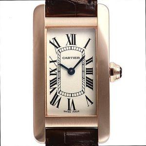 Cartier Tank W2607456 - Worldwide Watch Prices Comparison & Watch Search Engine