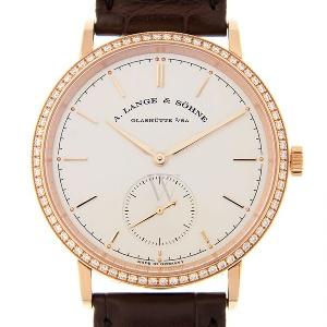 A. Lange & Söhne Saxonia ALANGE842032 - Worldwide Watch Prices Comparison & Watch Search Engine