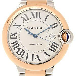 Cartier Ballon Bleu W2BB0004 - Worldwide Watch Prices Comparison & Watch Search Engine