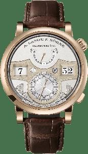 A. Lange & Söhne Zeitwerk 143.05 - Worldwide Watch Prices Comparison & Watch Search Engine