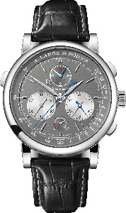 A. Lange & Söhne Saxonia 424.038 - Worldwide Watch Prices Comparison & Watch Search Engine