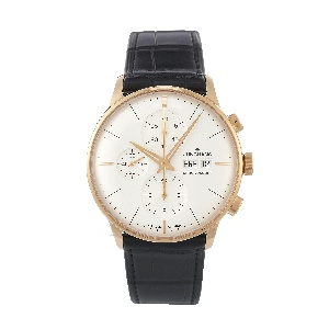 Junghans Meister 027/7323.00 - Worldwide Watch Prices Comparison & Watch Search Engine