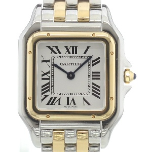 Cartier Panthère W2PN0007 - Worldwide Watch Prices Comparison & Watch Search Engine
