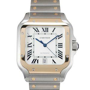 Cartier Santos W2SA0006 - Worldwide Watch Prices Comparison & Watch Search Engine