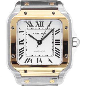 Cartier Santos W2SA0007 - Worldwide Watch Prices Comparison & Watch Search Engine