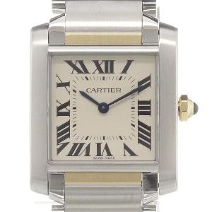 Cartier Tank W2TA0003 - Worldwide Watch Prices Comparison & Watch Search Engine