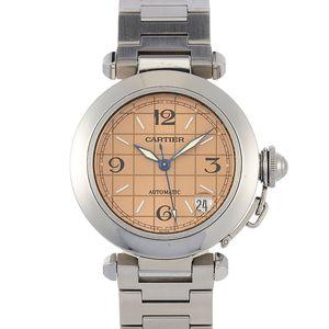 Cartier Pasha W31024M7 - Worldwide Watch Prices Comparison & Watch Search Engine