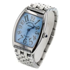 Franck Muller Cintree Curvex 1752QZ 8270 - Worldwide Watch Prices Comparison & Watch Search Engine