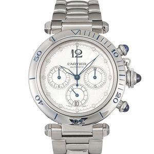 Cartier Pasha W31030H3 - Worldwide Watch Prices Comparison & Watch Search Engine