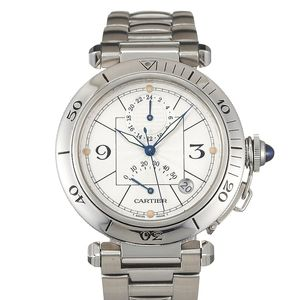 Cartier Pasha W31037H3 - Worldwide Watch Prices Comparison & Watch Search Engine