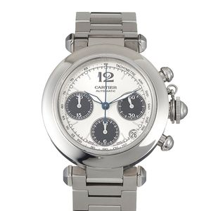 Cartier Pasha W31048M7 - Worldwide Watch Prices Comparison & Watch Search Engine