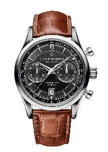 Carl F. Bucherer Manero 00.10919.08.33.01 - Worldwide Watch Prices Comparison & Watch Search Engine