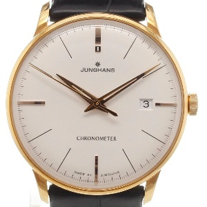 Junghans Meister 027/7333.00 - Worldwide Watch Prices Comparison & Watch Search Engine