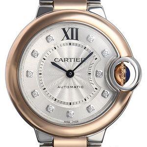 Cartier Ballon Bleu W3BB0006 - Worldwide Watch Prices Comparison & Watch Search Engine