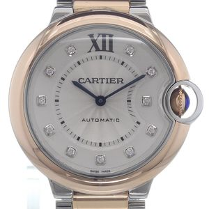 Cartier Ballon Bleu W3BB0007 - Worldwide Watch Prices Comparison & Watch Search Engine