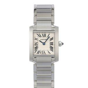 Cartier Tank W51008Q3 - Worldwide Watch Prices Comparison & Watch Search Engine