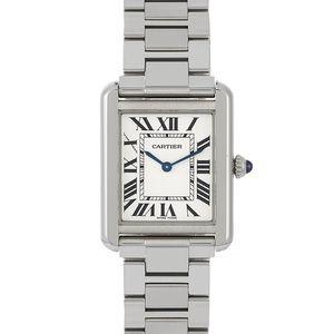 Cartier Tank W5200013 - Worldwide Watch Prices Comparison & Watch Search Engine
