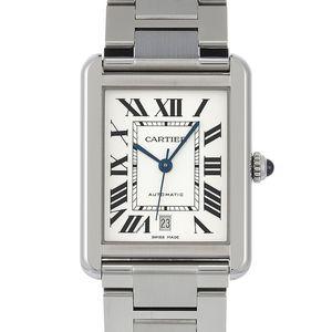 Cartier Tank W5200028 - Worldwide Watch Prices Comparison & Watch Search Engine