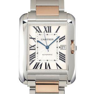 Cartier Tank W5310006 - Worldwide Watch Prices Comparison & Watch Search Engine