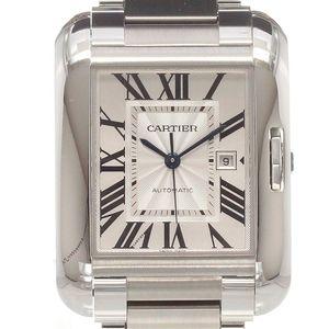 Cartier Tank W5310009 - Worldwide Watch Prices Comparison & Watch Search Engine