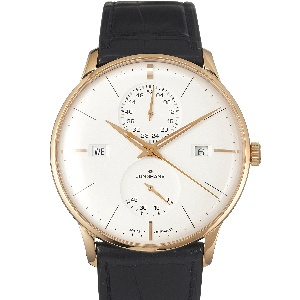 Junghans Meister 027/7366.01 - Worldwide Watch Prices Comparison & Watch Search Engine