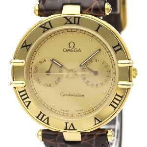 Omega Constellation 196.1070 - Worldwide Watch Prices Comparison & Watch Search Engine