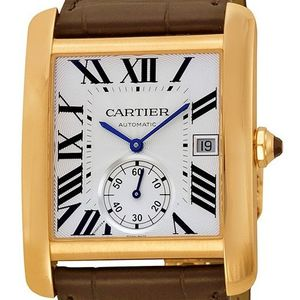 Cartier Tank W5330001 - Worldwide Watch Prices Comparison & Watch Search Engine