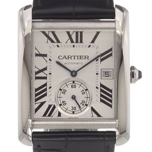 Cartier Tank W5330003 - Worldwide Watch Prices Comparison & Watch Search Engine