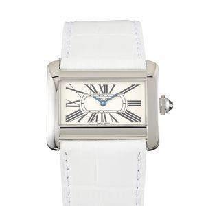 Cartier Tank W6300255 - Worldwide Watch Prices Comparison & Watch Search Engine