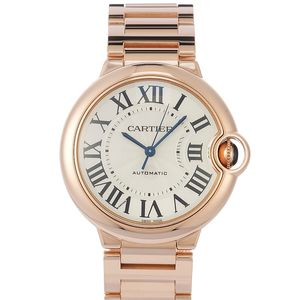 Cartier Ballon Bleu W69004Z2 - Worldwide Watch Prices Comparison & Watch Search Engine