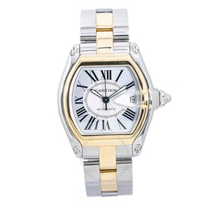 Cartier Roadster 2510/W6203144 - Worldwide Watch Prices Comparison & Watch Search Engine