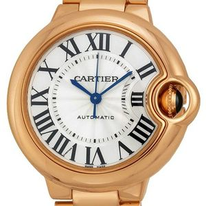 Cartier Ballon Bleu W6920096 - Worldwide Watch Prices Comparison & Watch Search Engine