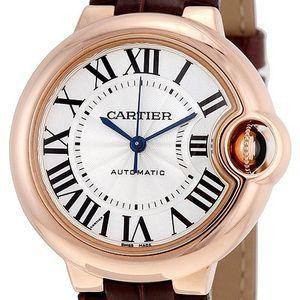Cartier Ballon Bleu W6920097 - Worldwide Watch Prices Comparison & Watch Search Engine