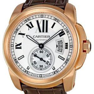 Cartier Calibre W7100009 - Worldwide Watch Prices Comparison & Watch Search Engine