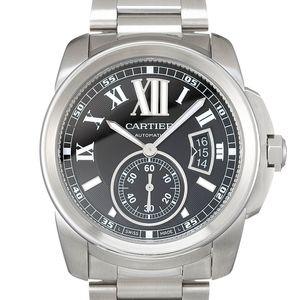 Cartier Calibre W7100016 - Worldwide Watch Prices Comparison & Watch Search Engine