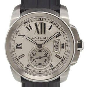 Cartier Calibre W7100037 - Worldwide Watch Prices Comparison & Watch Search Engine