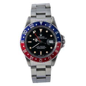 Rolex GMT Master 16750 BKSO - Worldwide Watch Prices Comparison & Watch Search Engine