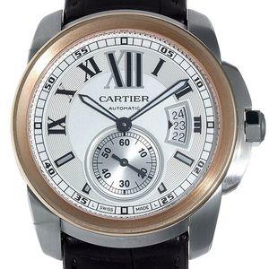 Cartier Calibre W7100039 - Worldwide Watch Prices Comparison & Watch Search Engine