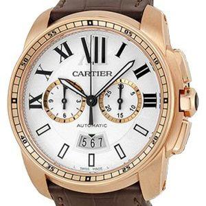 Cartier Calibre W7100044 - Worldwide Watch Prices Comparison & Watch Search Engine