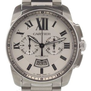 Cartier Calibre W7100045 - Worldwide Watch Prices Comparison & Watch Search Engine