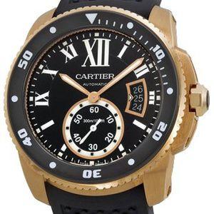 Cartier Calibre W7100052 - Worldwide Watch Prices Comparison & Watch Search Engine