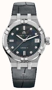 Maurice Lacroix Automatic AI6006-SS001-370-1 - Worldwide Watch Prices Comparison & Watch Search Engine