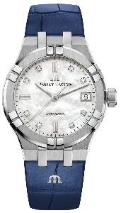 Maurice Lacroix Automatic AI6006-SS001-170-2 - Worldwide Watch Prices Comparison & Watch Search Engine
