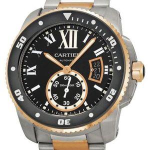 Cartier Calibre W7100054 - Worldwide Watch Prices Comparison & Watch Search Engine