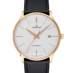 Junghans Meister 027/7812.00 - Worldwide Watch Prices Comparison & Watch Search Engine