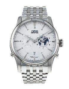 Oris Artelier 690 7690 40 81 MB - Worldwide Watch Prices Comparison & Watch Search Engine