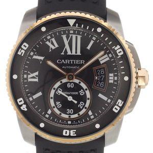 Cartier Calibre W7100055 - Worldwide Watch Prices Comparison & Watch Search Engine