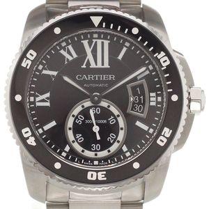 Cartier Calibre W7100057 - Worldwide Watch Prices Comparison & Watch Search Engine